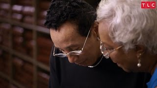 Watch Smokey Robinson Learn Surprising Details About His Grandfather