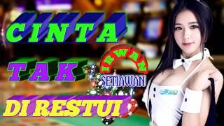 Download lagu DJ MIX CINTA TAK DIRESTUI BASS NYA FULL BIKIN GELENG KEPALA MP3