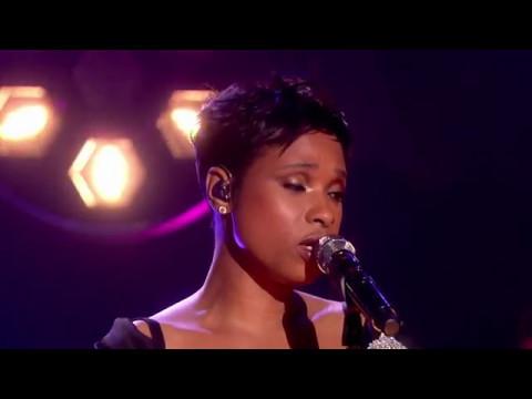 Jennifer Hudson - Remember Me [Live on Graham Norton HD]