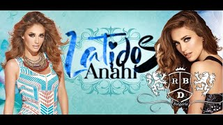 Baixar Anahi - Latidos / Бг субтитри