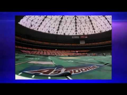 BUD ADAMS SPECIAL Part 1