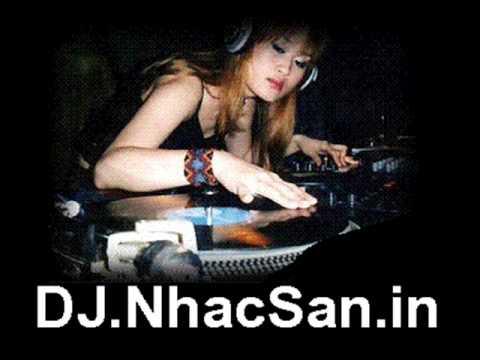 Nonstop   Bay Mất Xác Đêm Noel 2011 DJ CuBin 9x Vol 3 Remix
