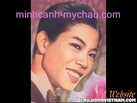 MINH CANH - HOA DAO TRUOC GIO