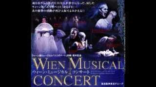 「ウィーン・ミュージカル・コンサート」梅田芸術劇場 19 WIEN MUSICAL CO...