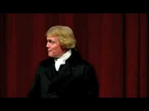 Meet Thomas Jefferson (1 of 9)