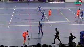 Отбор Кубка Кыргызстана: Налоговик - Sun City - 4:3