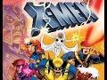 X-Men Animated Series Theme, guitar version