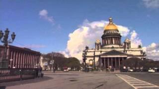 Besser Reisen - Moskau& St. Petersburg