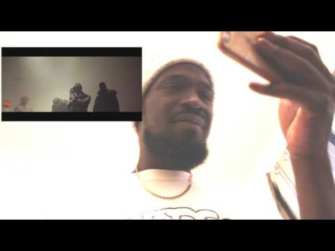 RV  Headie One - Mad About Bars w Kenny, Reaction Vid, #DEEPSSPEAKS