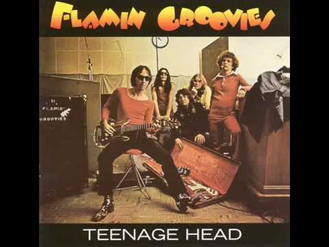 Flamin' Groovies   Heading For the Texas Border