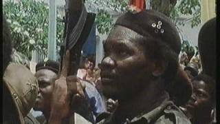 CIA & Angolan Revolution 1975 Part 2