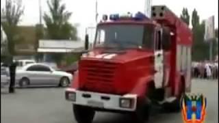 видео Пожарная безопасность зданий и сооружений