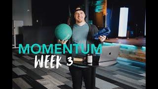 Students Momentum Week 3