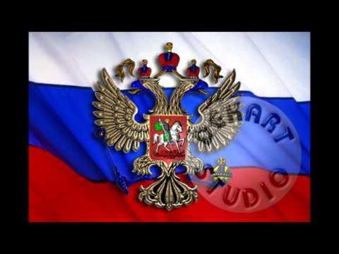 Russian Soviet Union Anthem