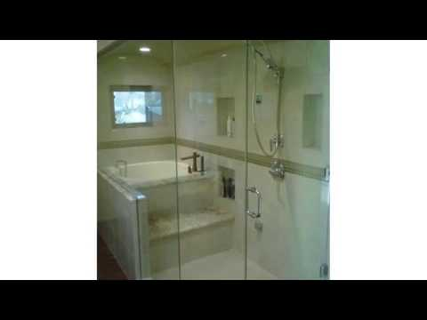 Enclosed Tub and Shower Combo