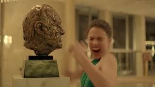 Время и Стекло - Песня про лицо ♫ Энергичный клип