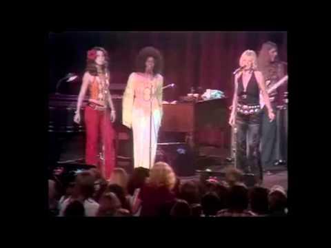 """Bonnie Bramlett, """"In Concert"""" 1973 (2 songs)"""