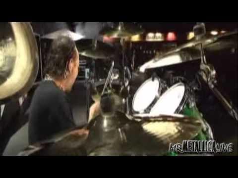 Metallica - Damage, Inc. [Live Rock Am Ring Festival June 3, 2006]