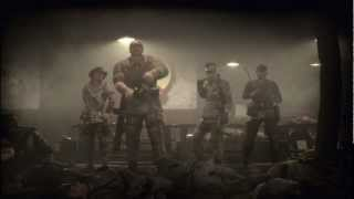 Brothers In Arms: Furious 4 - Trailer