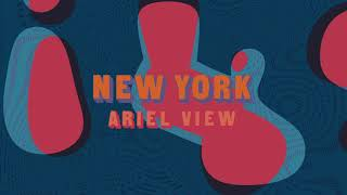 Ariel View - New York (Full Album Stream)