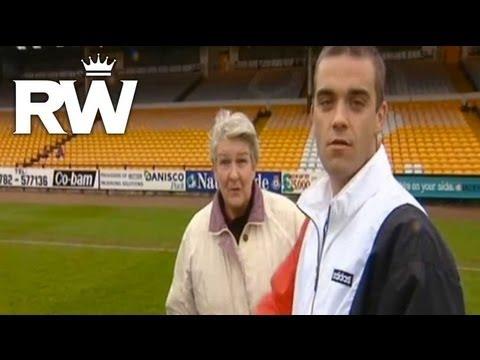 Robbie Williams | Some Mothers Do 'Ave 'Em | Swedish Porn At Port Vale