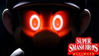 СУПЕР МАРИО БРОС #2018 мультик игра для детей Детский летсплей на СПТВ Super Smash Bros Ultimate