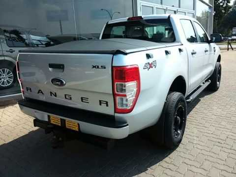 2012 ford ranger 2 2 tdci d c 4x4 manual auto for sale on auto trader south africa youtube. Black Bedroom Furniture Sets. Home Design Ideas