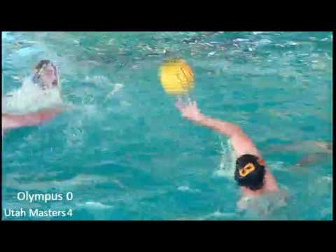 Salt Lake United Open Water Polo Tournament