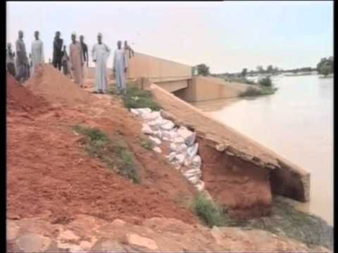 Sokoto, Kebbi And Zamfara Flood Victims Count Theirs Loses