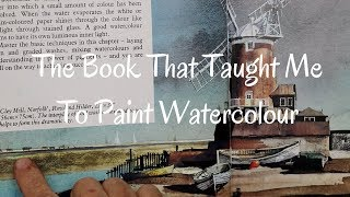 Rowland Hilder - The Book That Taught Me To Paint