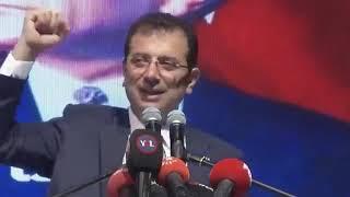 Ekrem İmamoğlu, İstanbul seçimi iptal edildikten sonra konuştu