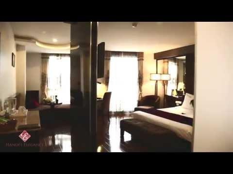 Elegance Hotels-Hanoi-Advertising Video
