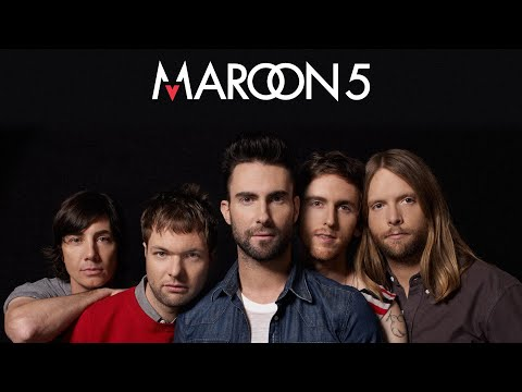How To Download Maroon 5 Songs To MP3 For Offline Listening