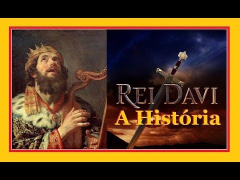 REI DAVI - A História Que Você Não Sabia!!!