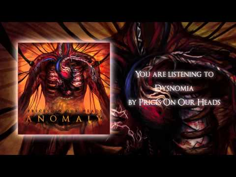 Prices On Our Heads - Dysnomia