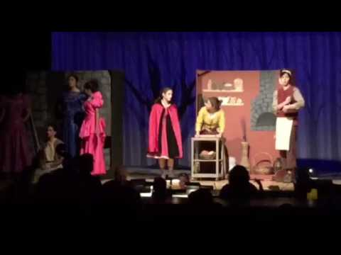 Into The Woods 1