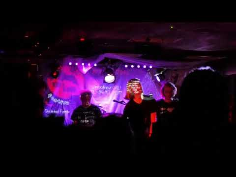 Whispering Sons - Strange Identities live at Return To The Batcave Festival 2017