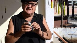 رهيبة جون المكونات الخشبية ''Createx 3D لون المواضيع'' معلومات الفيديو