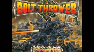Bolt Thrower - Dark Millenium
