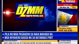 DZMM TeleRadyo sign off - 032818