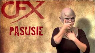 cfx mask pasusie the ghoul