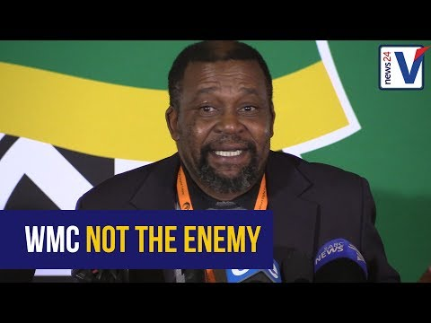 ANC rejects white monopoly capital as the enemy