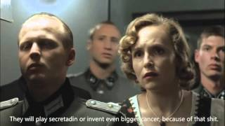 Hitler reacts to Warsong Commander nerf