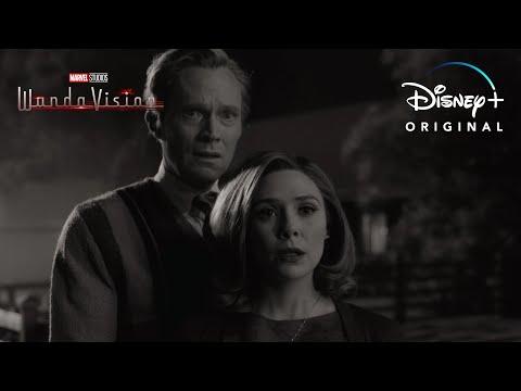 Marvel Studios' WandaVision | Una Nuova Era | Disney+