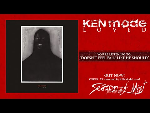 KEN mode - Loved (2018) full album