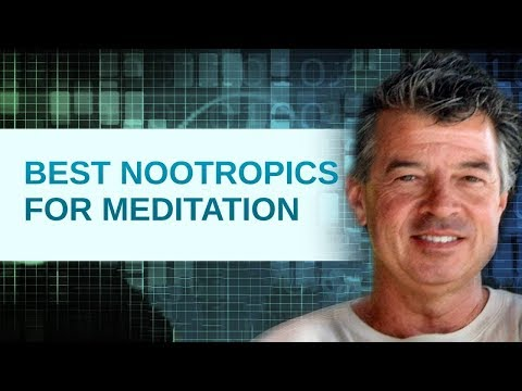 best-nootropics-to-enhance-meditation