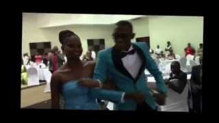 Best Wedding Dance in Botswana