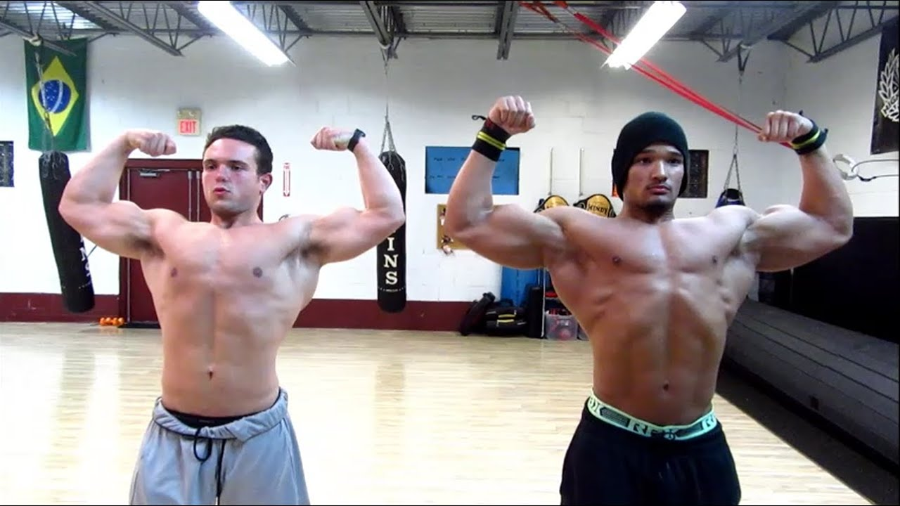 beginner s guide to posing bodybuilding competitions physique rh youtube com first bodybuilding competition guide 2018 Bodybuilding Competitions
