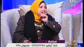 سعاد صالح توضح حكم الشرع في «المحلل».. فيديو