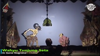 Live Streaming Ki Seno Nugroho